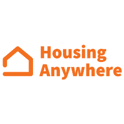Logo bedrijf Housing Anywhere B.V.